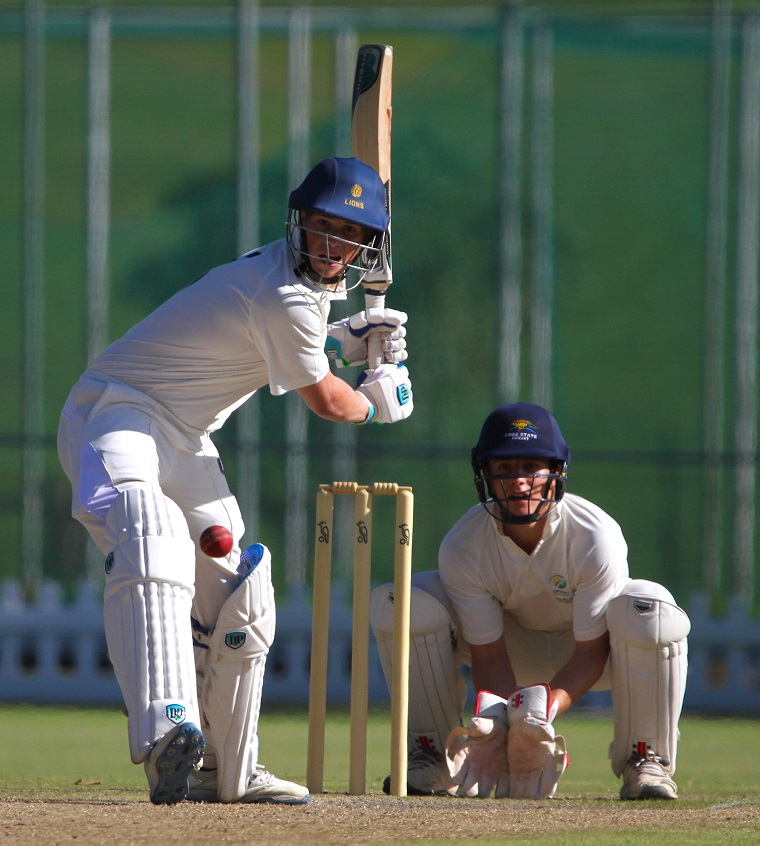 NewsGJackLees School of Cricket | St Stithians College one-step closer to defending national title - School of Cricket